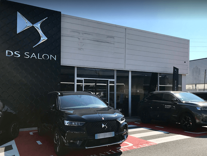 DS SALON CHAMBERY