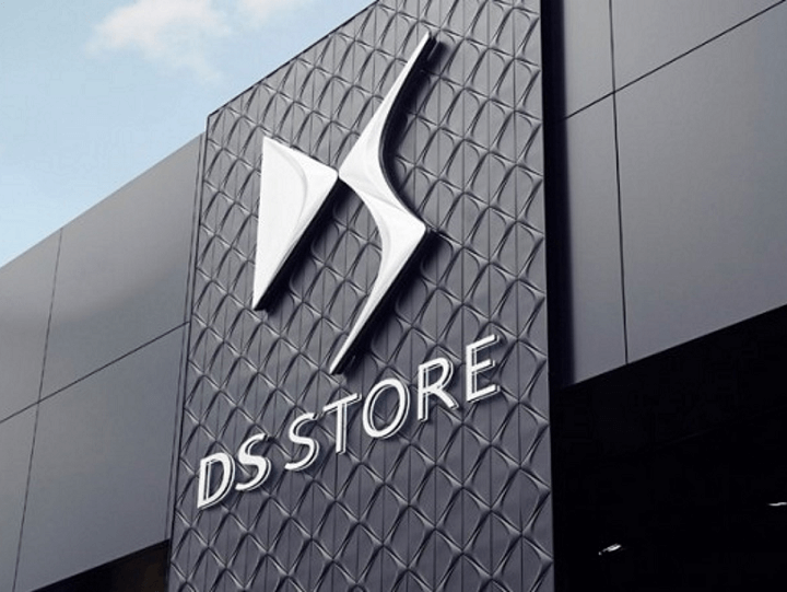 DS STORE GRENOBLE
