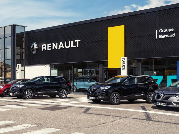 RENAULT ANNONAY