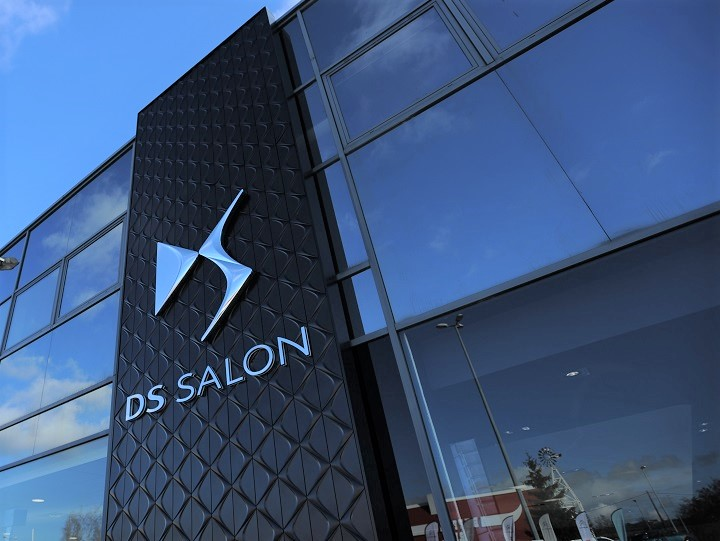 DS SALON MACON
