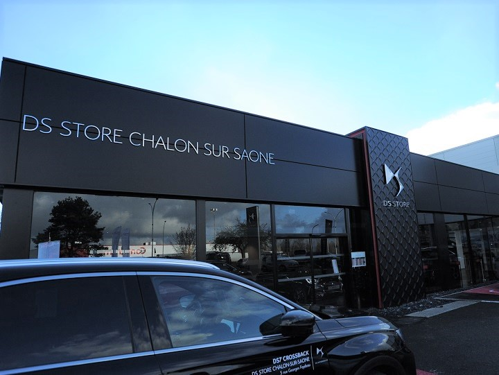 DS STORE CHALON-SUR-SAONE